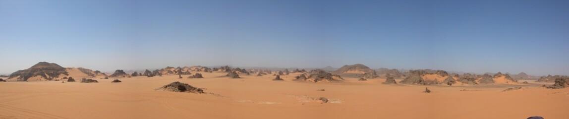Ombre del Sahara #7