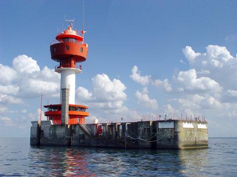 Leuchtturm Kiel 01
