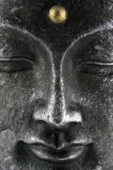 Obraz statue de bouddha - fototapety do salonu