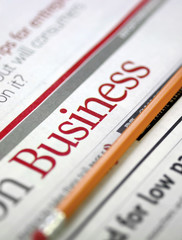 Newspapers - Market and business analysis
