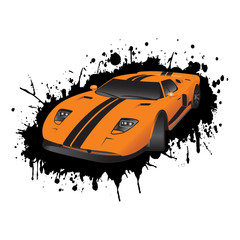 Fantastic Car Series