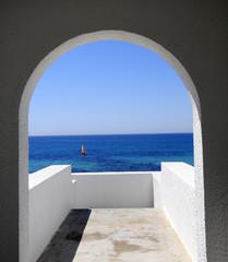 Keuken foto achterwand Tunesië tunisia