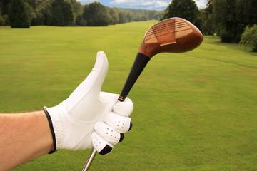 Golfsport ist super!