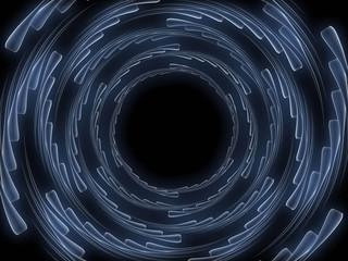 fantasy_blue_alien_objects_in_spiral_motion