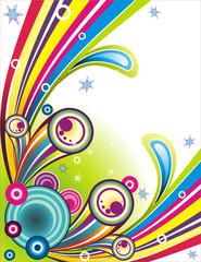 vector background illustration