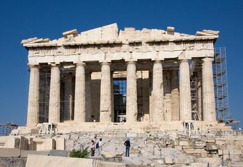 Parthenon/Acropolis, Athens, Greece