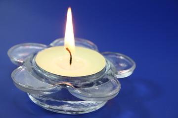 Decorative candlestick
