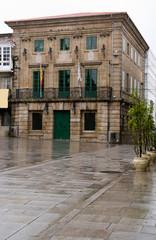 Ayuntamiento de Betanzos