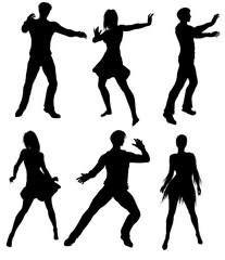 Danseurs 102