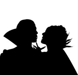 Vampire Love 1