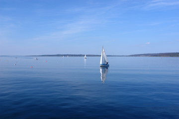 am see? am ammersee!