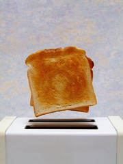 Pop-Up Toast