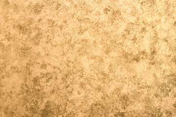 Golden yellowgray beige silver marble paper texture