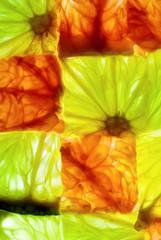 Citrus Cubes
