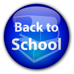 """""""Back to School"""" Button"""