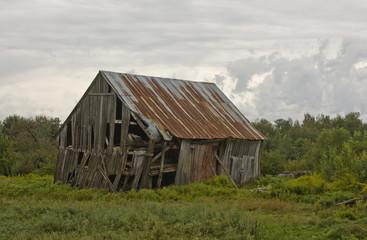 Abandoned barns 2