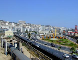 Algeri ferrovia