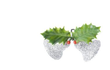 seasonal christmas ornaments  tu put in the xmas tree