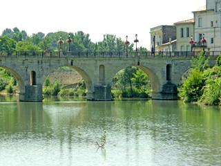 pont de Sommières