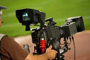 Camara Television