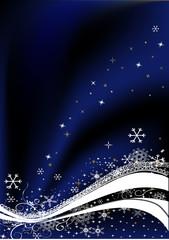 Christmas Background -illustration
