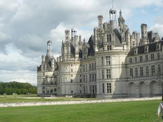 Castil Chambord, France