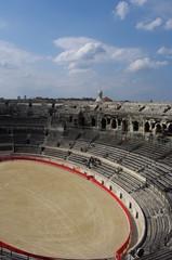 corrida / gladiator
