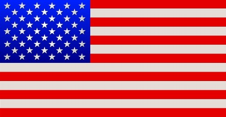 usa - flagge