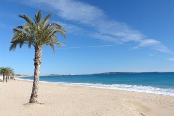 French Sea Riveria