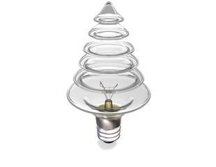Fur-tree bulb