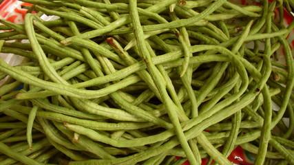 green longbean
