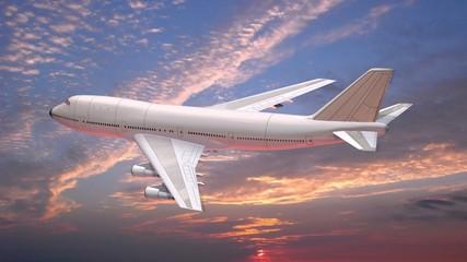 Avion de transport