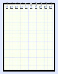 Paper notebook-3