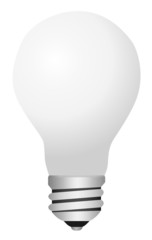 lamp vector illustration