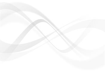 fond design moderne gris - grey modern vector curves