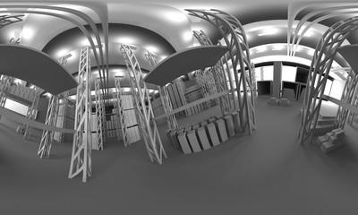 warehouse 360