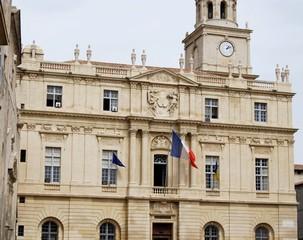 Mairie de Arles