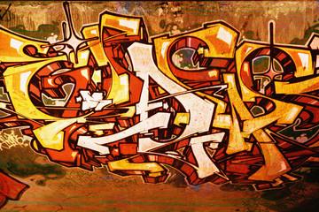 Urban graffitis