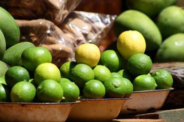 Limonen Zitronen Madagaskar 01
