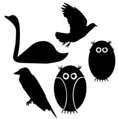 Birds Clip-art