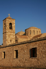 CHURCH ON CYPRUS