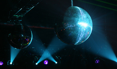 disco-sphere