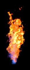 Fire Flume