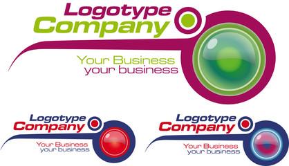 LOGOTYPE COMPANY 2