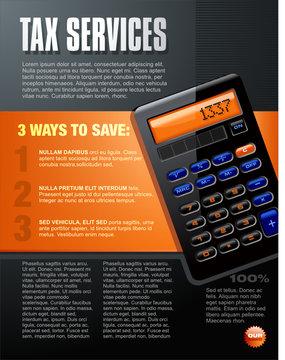 Calculator Brochure