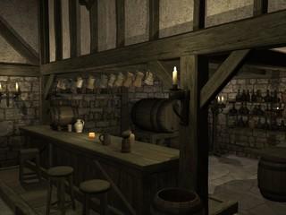 Alte Gaststätte