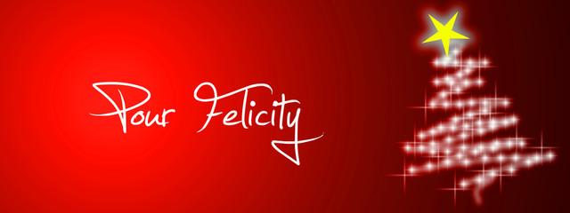 pour felicity