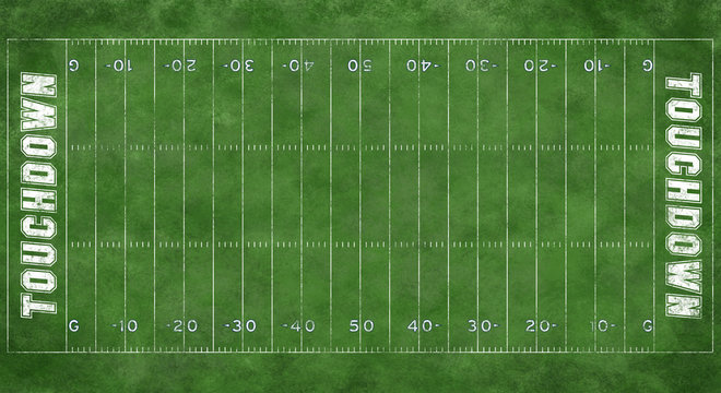 Football Field or Soccer Field