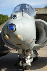 Wall Mural - Kampfflugzeug