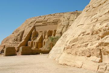 temple de Ramses 2 - Abu Simbel